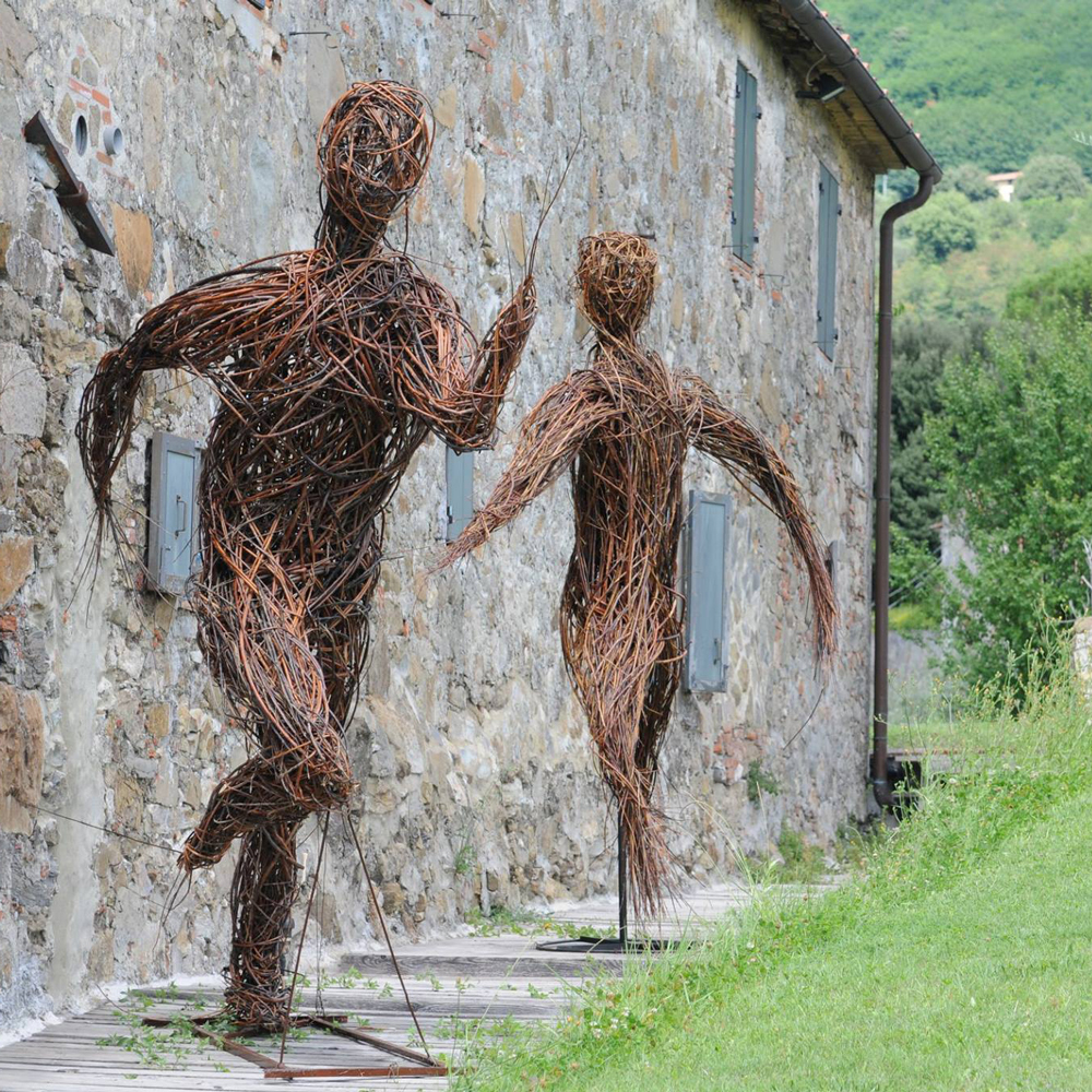 Willow Men